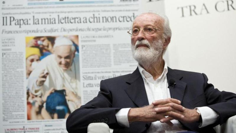 Scalfari vuelve a 'entrevistar' a Bergoglio