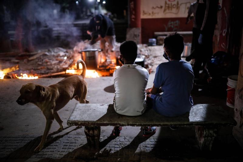 Las Villas miseria de Buenos Aires