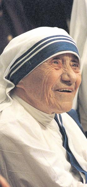 La Señal Que Inspiró A La Madre Teresa Valores Religiosos